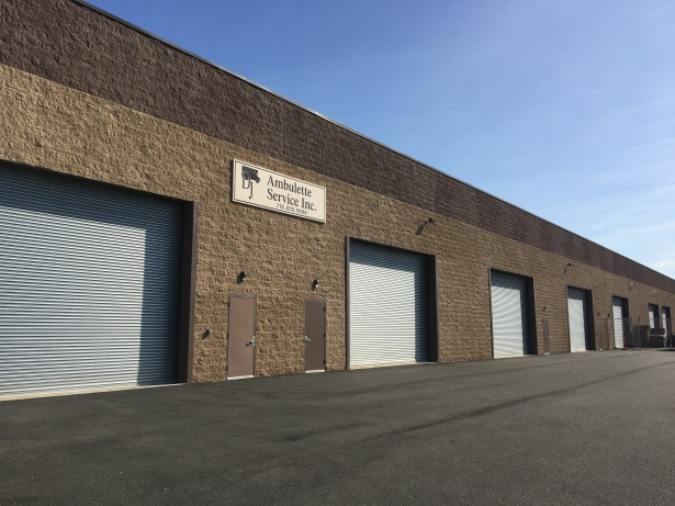 535 outside The Bronx Industrial Market Has Seen a Big Uptick in Activity