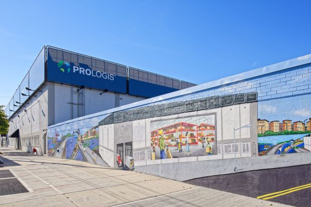 prologis The Bronx Industrial Market Has Seen a Big Uptick in Activity