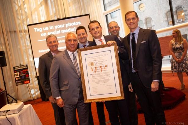 180612 rebny 0126 C&W, JLL and NKF Win REBNY Retail Awards for FAO Schwarz, Peloton Deals