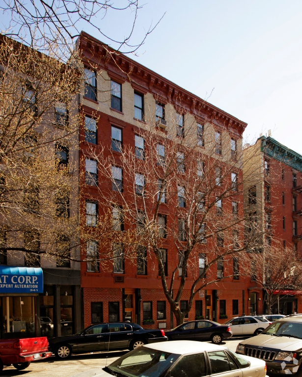 343 345 east fifth street photo costar group Michael Besen's Firm to Manage Steven Croman's Properties as of July 1