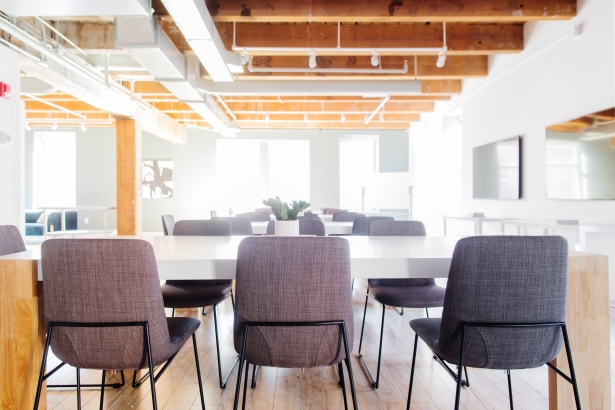 breather boston 313congress 403 02 4 Real Estate Mistakes Every Startup Should Avoid