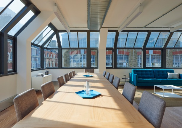 breather ldn 96 100 clifton street 2 1201 4 Real Estate Mistakes Every Startup Should Avoid