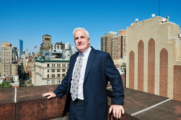 1805 co martinsdorph 119 NYUs Martin Dorph Talks About Overseeing the Universitys Giant Real Estate Holdings