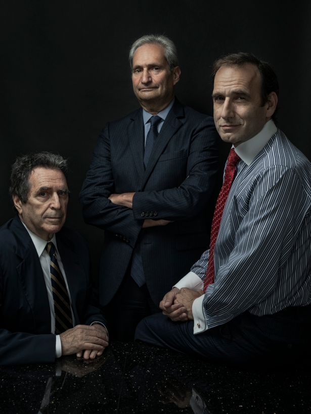 20180725 co michaelhiller  jacklester normansiegel 0151 Goodlawyas: Three Lawyers Who Challenge New Yorks Real Estate Empire
