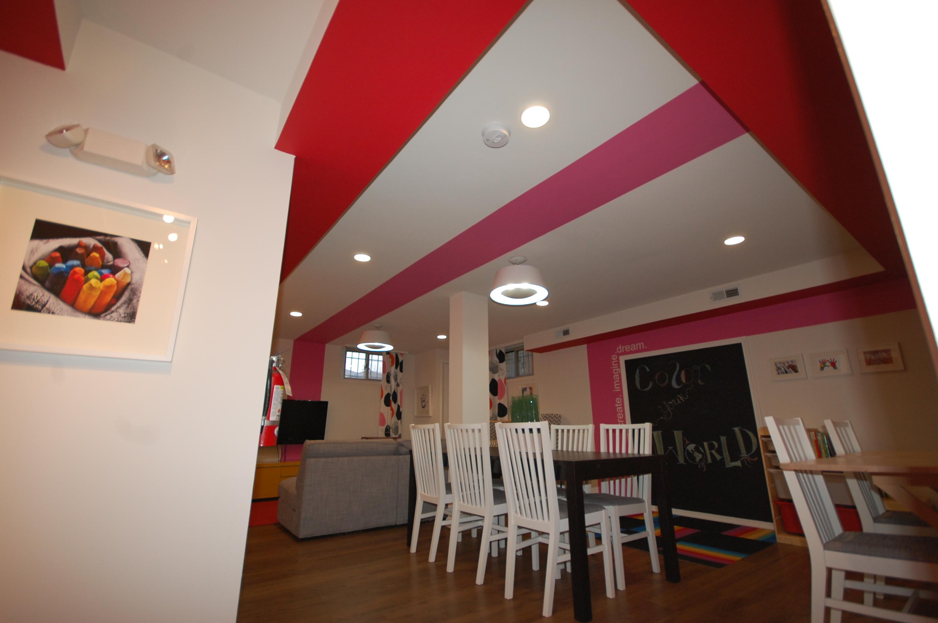 01 kids room Interior Designer Kia Weatherspoon Strives for 'Design Equity' in DC