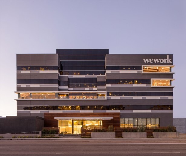 12655 jefferson sublease Why Big Tech Is Making a Play for Playa Vista