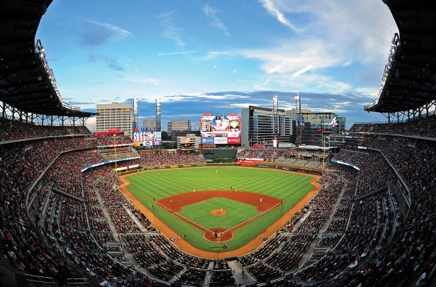gettyimages 815155766 Developers Bet Mixed Use Sports Venues Will Create Double Play Potential