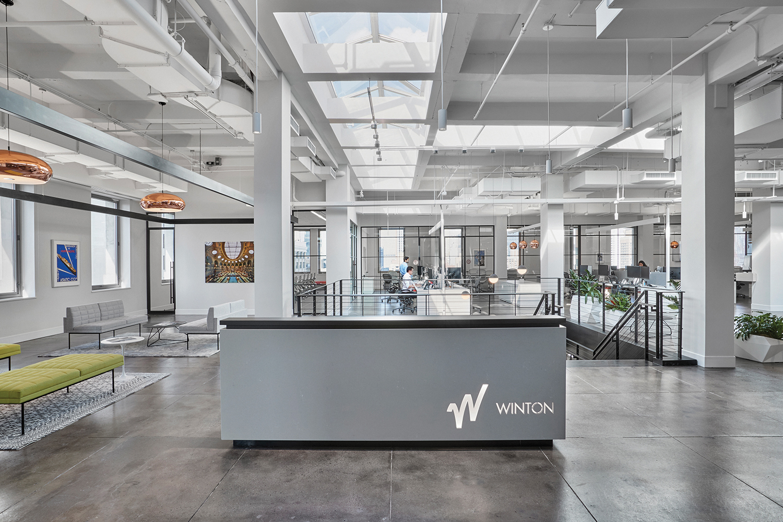 Winton Capital NYC