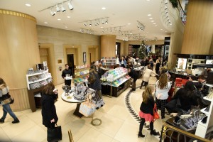 gettyimages 459205098 Henri Bendel, Including Fifth Avenue Flagship, Closing