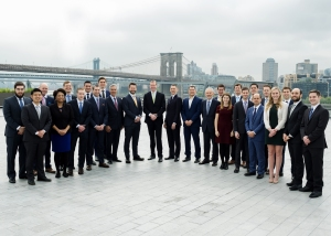 20180514 avisonyoung groupportrait 8016retouched2 1 Avison Young's Tri State Investment Sales Team Signs 50+ Exclusives Valued at $1.6B