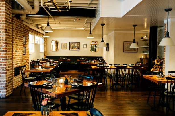 andrew cebulka 7815 The Interior Designers of DC's Top Eateries Are Taking on Residential