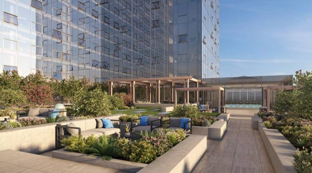 as2 Ullico Provides $103M Refi for RXR's Atlantic Station Project