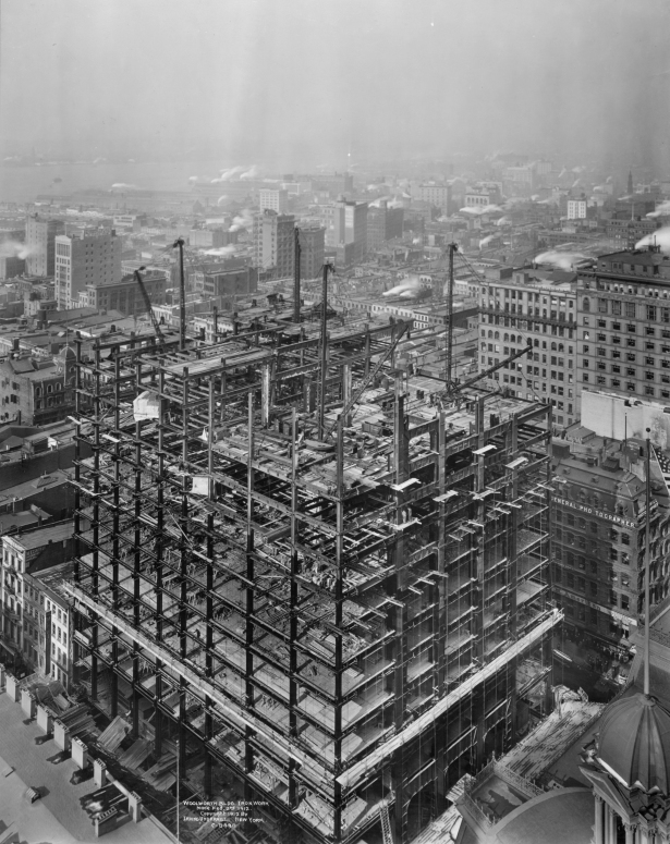 b36djzmnt6wxpghak89u6qi edit Whats It Woolworth?: A Brief History of the Iconic Woolworth Building