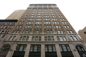 buildingphoto101 Living It Down: Residential Buildings Make a Big Play on Downtown CMBS