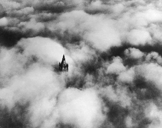 gettyimages 2698688 Whats It Woolworth?: A Brief History of the Iconic Woolworth Building
