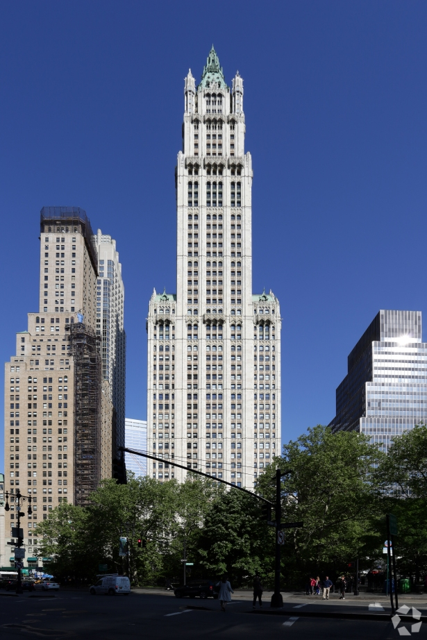 primaryphoto 12 A Star Is Horn: How Ken Horn Redeveloped the Woolworth Building