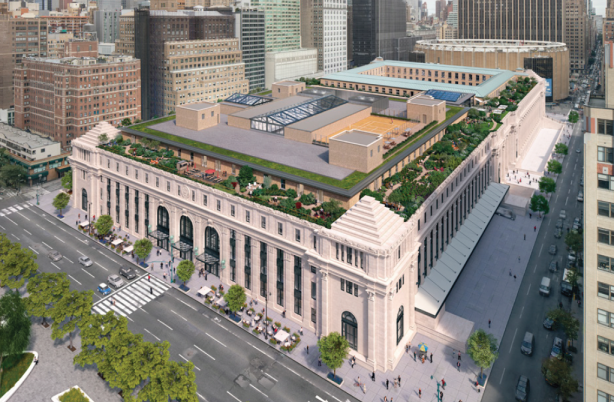 screen shot 2018 10 30 at 5 36 46 pm Vornado Increases Stake in Farley Post Office, Finalizes Penn Plaza Reno Plans