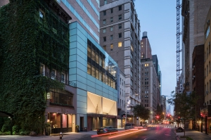 110 east 60th street The Doctor Is in: Healthcare Is the New Retail