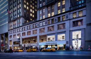 60 east 42nd street The Doctor Is in: Healthcare Is the New Retail
