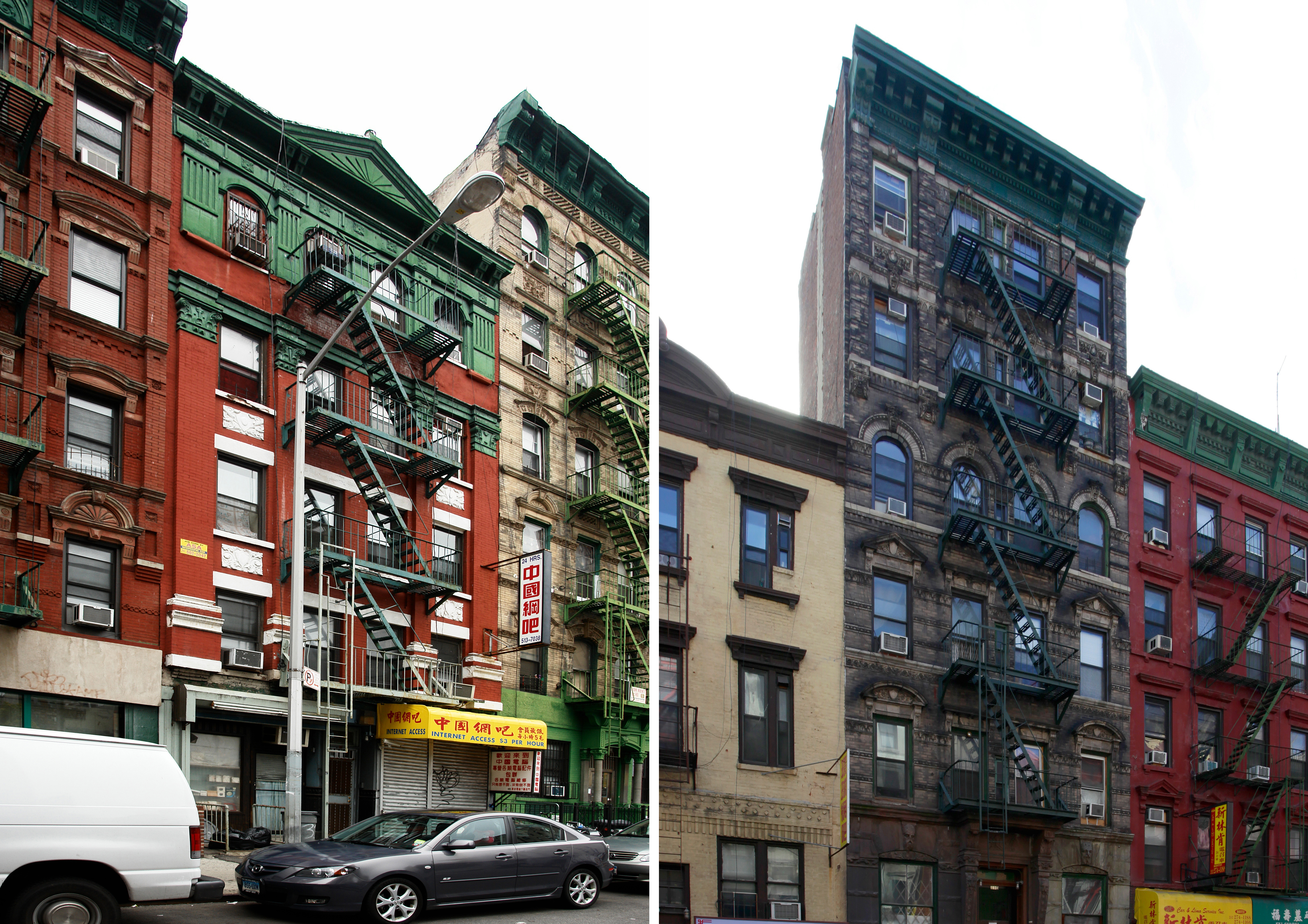 33Henry110Madison2 Mactaggart Family & Partners Picks Up Little Italy, Two Bridges Buildings for $23M