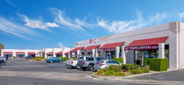 LARGER Empire Business Park Photo 3 TH Real Estate Closes on $330M Strategic Fund for Industrial Acquisitions