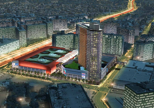 Other 5 Bank of China Lends $253M to Vornado REIT to Refi Rego Park Mall in Queens [Updated]