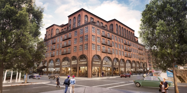 rendering 187 kent avenue credit costar CW Realty Nabs $24M Refinance of Redeveloped Luxury Brooklyn Rental