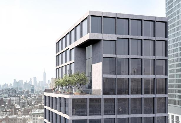 1241 broadway skyline gdsny Revealed: GDS New Office Building at 1241 Broadway