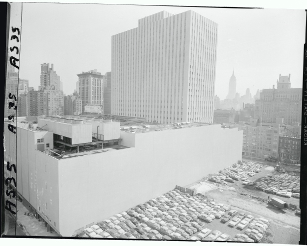 gettyimages 517818796 The History of What Was Formerly Known as the Time Warner Center