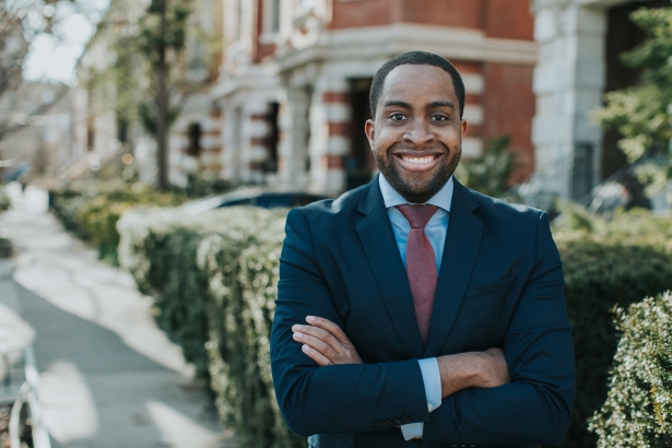 zellnor myrie headshot New Yorks Political Power Players of 2019