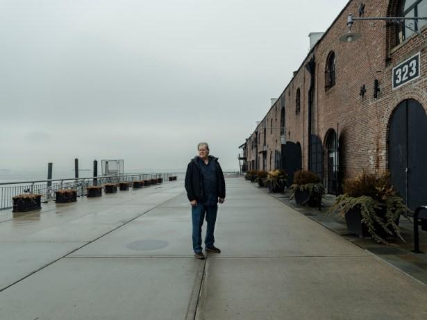 20190218 gregoconnel 148 Greg OConnell Talks Red Hook Real Estate, Superstorm Sandy and Life as a Cop
