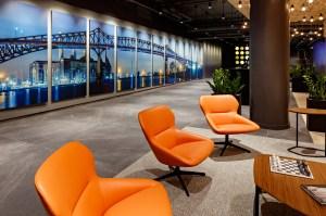 gancsos mc plaza3 07 Harborside: The Premier NYC Office and Residential Alternative on NJ's Gold Coast