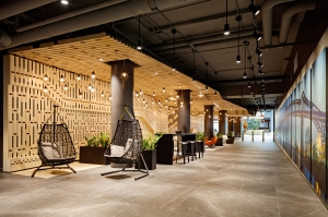 gancsos mc plaza3 12 Harborside: The Premier NYC Office and Residential Alternative on NJ's Gold Coast
