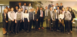 tsis group web UK Acquisition Will Expand Avison Young's Reach to Foreign Investors