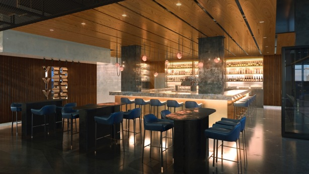 %name The Plan: Gerber Group to Open Urban Chic Bar at The Wharf in DC