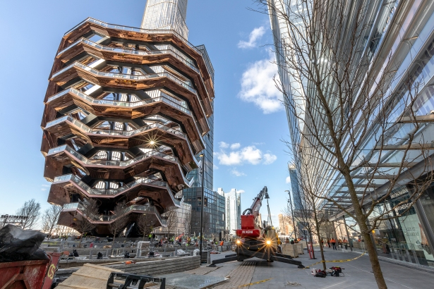 20190312 observer hudson yards 0082 How Related Leased 7 Million Square Feet of Office Space at Hudson Yards