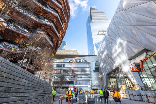 20190312 observer hudson yards 0089 How Related Leased 7 Million Square Feet of Office Space at Hudson Yards
