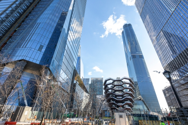 20190312 observer hudson yards 0098 The Longest Yards: Hudson Yards History From Barren Land to Megadevelopment
