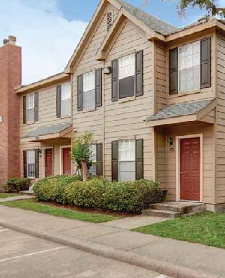 houston portfolio 1 1 Prime Finance Provides $170M in Financing for Houston Multifamily Portfolio
