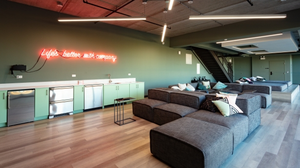 lbwc Co Living Large: Inside the Growing Co Living Sector