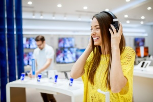 The View From the Modern Retailer: Experience Counts
