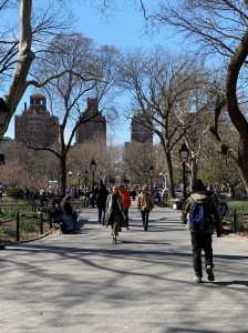 Colliers Helps NYU Prepare Its Campus for the Next 100 Years