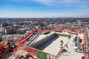 123 linden rooftop The Moinian Group Branches Out: How Tech And Lending Augment Their Vast Portfolio