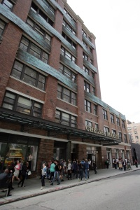 chelsea market 136445072 Midtown South's Growing Sublet Supply