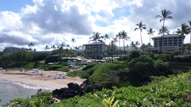sam 2224 1 Goldman Sachs, Barclays Deliver $650M CMBS Refi on Hawaii Four Seasons Resort