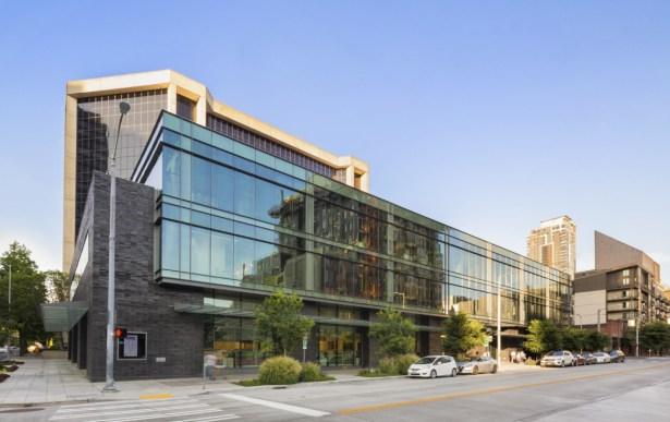 third battery street view 1170x738 3650 REIT Provides $135M to Refinance a Seattle Office Portfolio