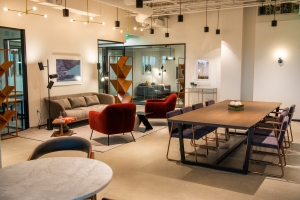 industrious scott ansell 190430 photoshoot office 035 1 Why Playa Vista Is the Hot New Workplace Destination for LA's Growing Tech Scene