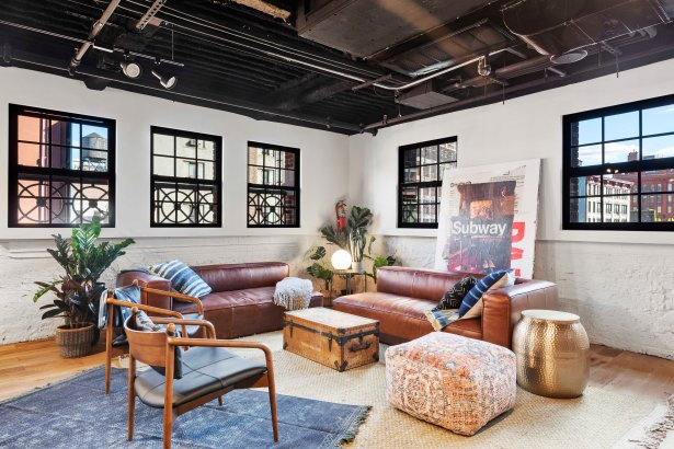 showfields loft coworking space 1 The World Is Your Office
