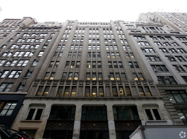 buildingphoto 1 1 Investcorp, Brickman Get $112M Refi From CIBC for 2 Midtown Properties [Updated]