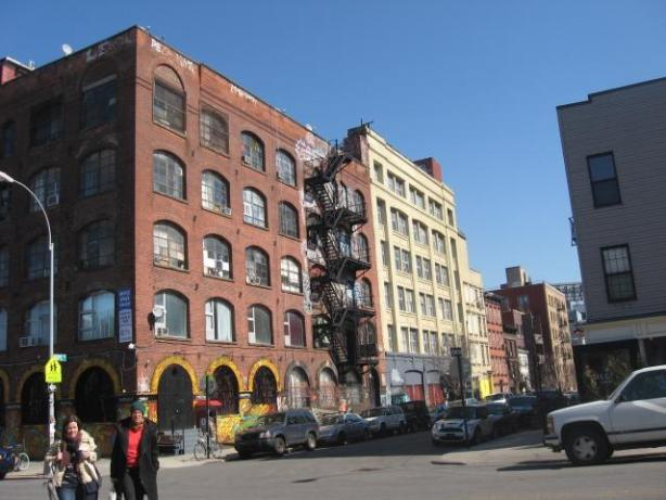 roebling2 Calmwater Lends $60M to Refi RedSky Williamsburg Assemblage